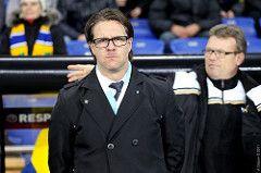 RikardNorling floppet fullstendig i Brann, men hans AIK innehar for øyeblikket fjerdeplassen i Allsvenskan. Bilde: Aleksandr Osipov