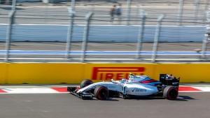 Hvem vinner årets Formel-1? (CC BY-SA 2.0) avHAMERCAT